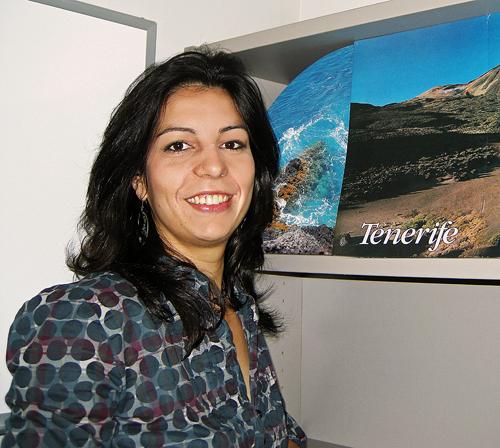 Gloria Gonzalez-Morales