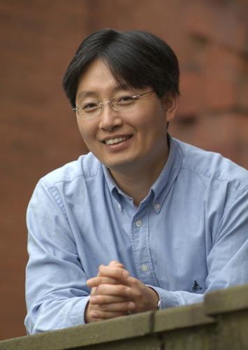 Sunghwan Yi
