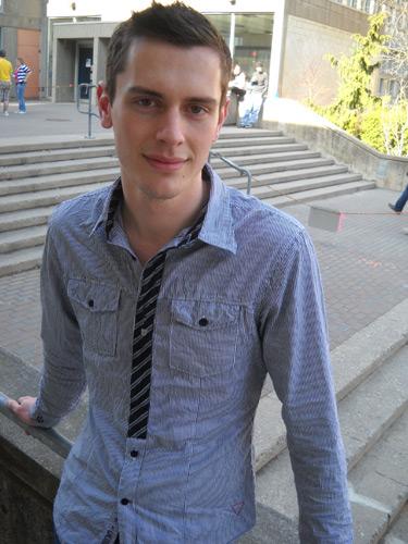 Martin Straathof