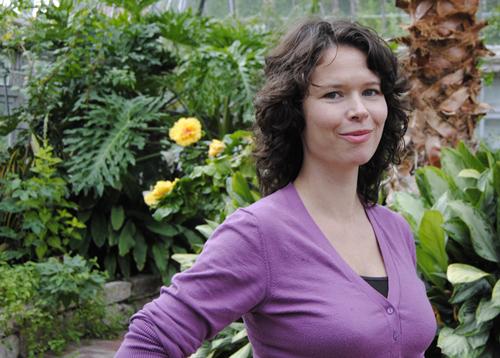 Andrea Breen