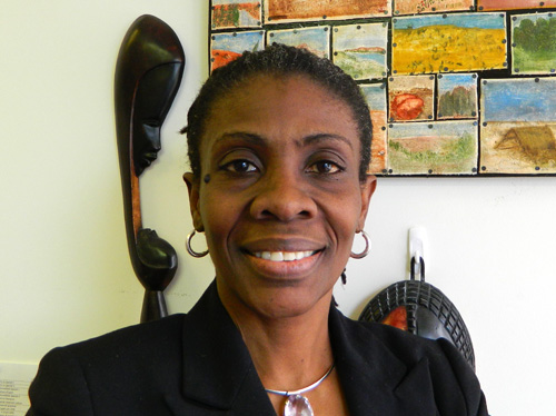 Prof. Dorothy Odartey-Wellington