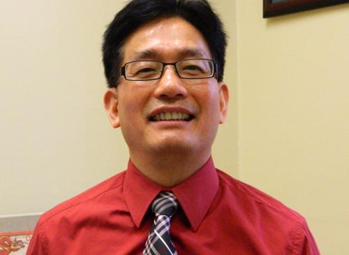 Prof. Lefa Teng