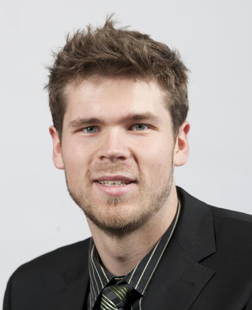 Justin McManus