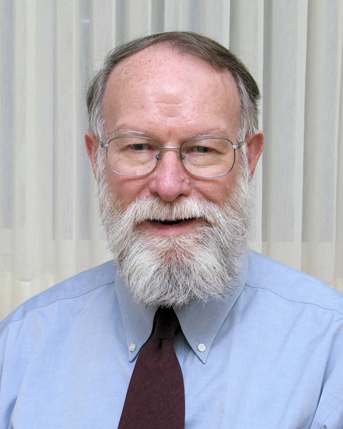 Prof. Ian Barker