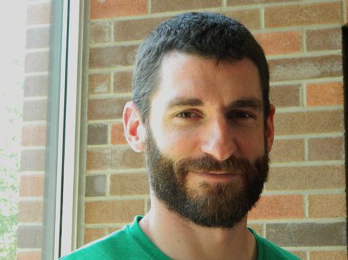 Prof. Alex Zur Linden
