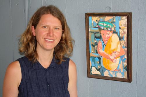 Prof. Louise Grogan