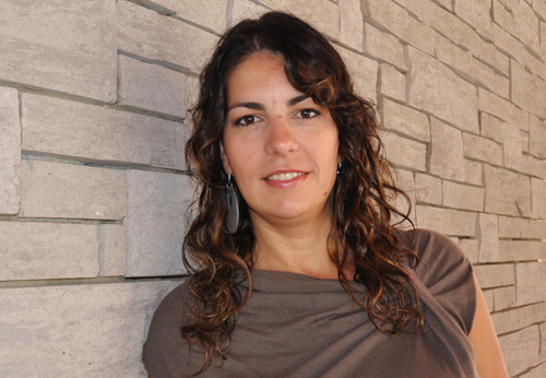 Prof. Gloria Gonzales-Morales
