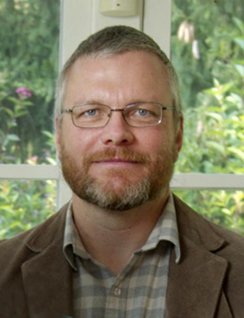 Prof. Andy Robinson