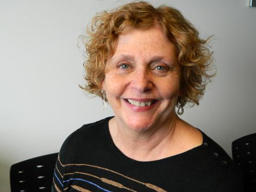 Prof. Arlene Young