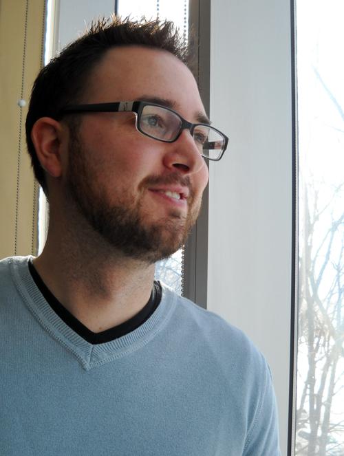 Prof. Scott Ryan