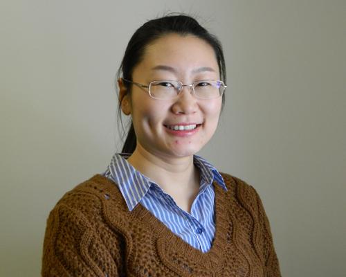Prof. Emily Chiang