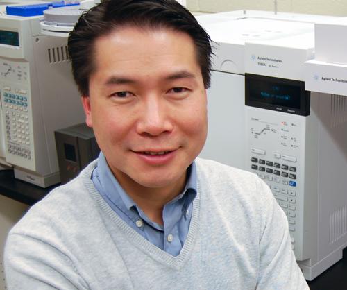 Prof. David Ma