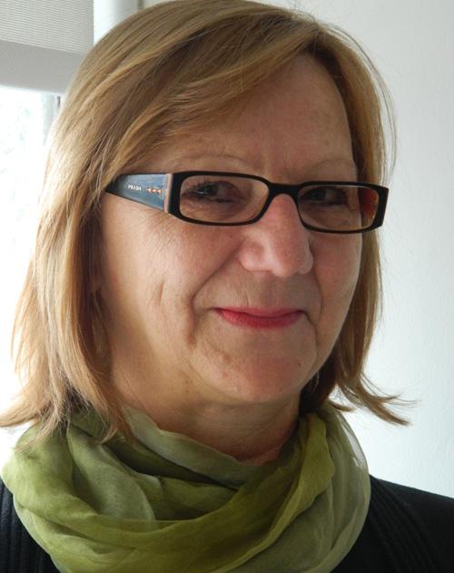 Prof. Gordana Yovanovich