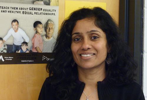 Prof. Sharada Srinivasan