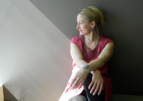 Prof. Karen Houle