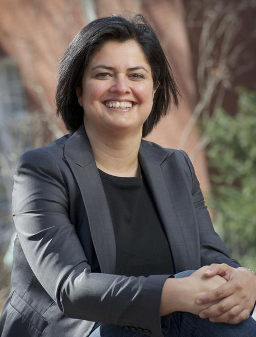 Prof. Rozita Dara