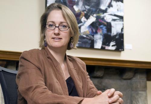 Prof. Linda Hawkins