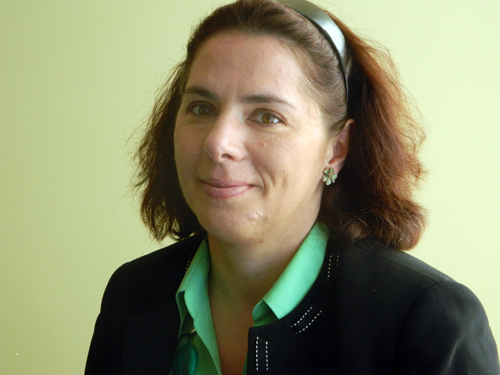 Prof. Miana Plesca