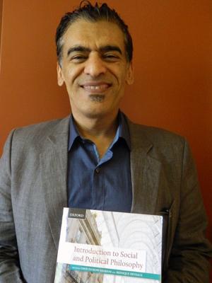 Prof. Omid Shabani