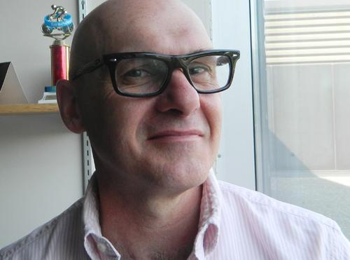 Prof. Tom Gibson