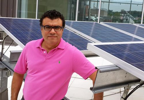 Prof. Wael Ahmed