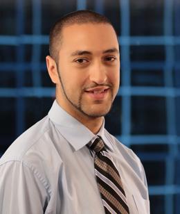 Fouad Elgindy