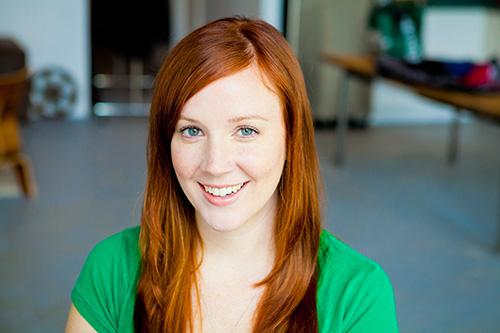 Gueph grad Natalie Metcalfe has a career as a sketch comedian.