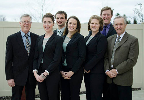 University of Guelph OAC students win dairy competition.