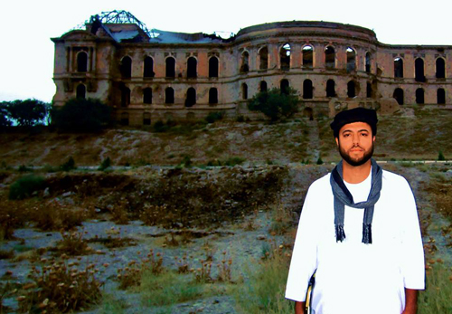 Master thesis afghanistan