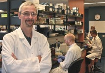 Prof. Patrick Boerlin