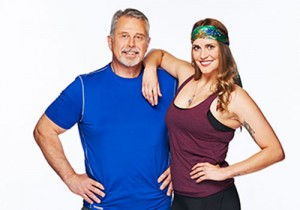 U of G football coach competes on The Amazing Race Canada