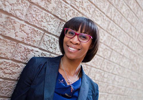 Professor Tamara Small on politicians and social media.