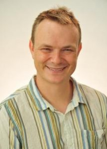 Evan Fraser