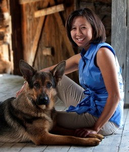 Lead author Michelle Lem said youth with pets face challenges accessing social services.