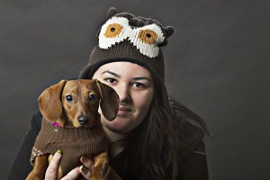 The study found homeless youth with pets are less likely to engage in potentially harmful behaviour.
