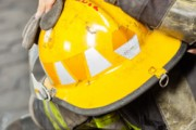 Research Helps Firefighters Stay Safe