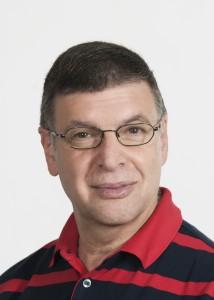 Prof. Bram Cadsby