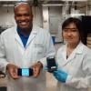 Handy U of G Allergen Detector Could Save Lives