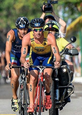 U of G Student First Olympic Triathlete for Barbados | U of