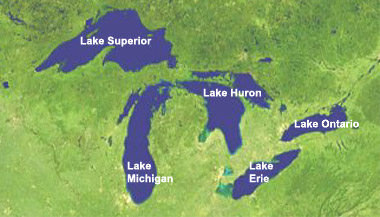the great lakes essay English: great lakes and lake huron essay pollution of lake huron eng115 june 7, 2013 abstract a look into the giant water system known as the great lakes, to.