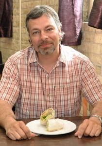 Prof. Bruce McAdams