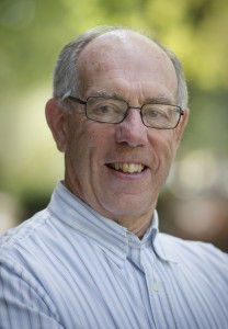Prof. Dave Hume