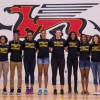 U of G Influence Will Change Lives of New Junior Gryphon Basketball Players