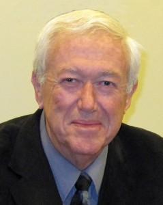 Emeritus Prof. Keith Solomon