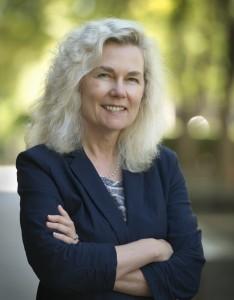 Prof. Mary Ruth McDonald