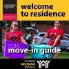 Move-In Day Sept. 3: Expect Road Closures, Excitement