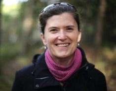 Prof. Beth Parker