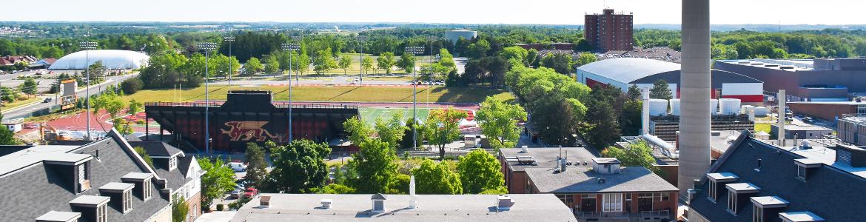Summer on Campus