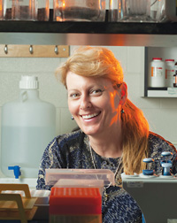 Prof. Bonnie Mallard