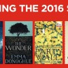 Four Authors With U of G Ties Part of 2016 Giller Prize